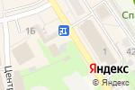 Схема проезда до компании Киоск фастфудной продукции в Богородске