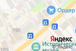 Схема проезда до компании Грация в Богородске