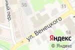 Схема проезда до компании Juli`s в Богородске