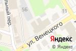 Схема проезда до компании ЮРФИНБРОКЕРИДЖ в Богородске
