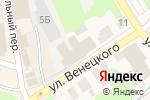 Схема проезда до компании Фантазия в Богородске