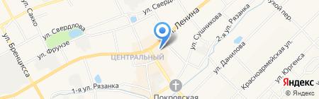 Богородский исторический музей на карте Богородска