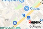 Схема проезда до компании Лапоток в Богородске