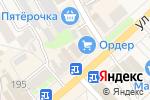 Схема проезда до компании Деньги 003 в Богородске