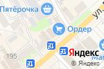 Схема проезда до компании Легко Деньги в Богородске