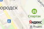 Схема проезда до компании PRODOM в Богородске