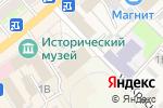 Схема проезда до компании Администрация Богородского района в Богородске
