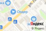Схема проезда до компании Магазин пиломатериалов в Богородске