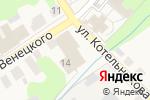 Схема проезда до компании КОТ в Богородске