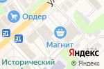 Схема проезда до компании Ценопад в Богородске