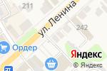 Схема проезда до компании Дарья в Богородске