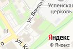 Схема проезда до компании Милосердие в Богородске