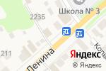 Схема проезда до компании Виктория в Богородске