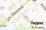Схема проезда до компании Отдел военного комиссариата Нижегородской области по г. Богородск и Богородскому району в Богородске
