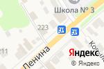 Схема проезда до компании Аккумуляторы.рф в Богородске