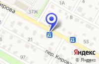 Схема проезда до компании КАЛАЧЕВСКИЙ МЕТАЛЛОПРОВОЛОЧНЫЙ ЗАВОД в Калаче-на-Дону