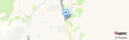 Богородскстройконструкция на карте Богородска
