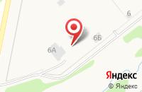 Схема проезда до компании Нижегородская трубная компания в Богородске