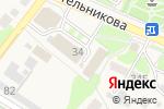 Схема проезда до компании Варнiца в Богородске