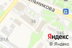 Схема проезда до компании Городок в Богородске