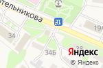 Схема проезда до компании Теремок в Богородске