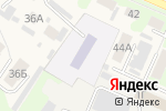 Схема проезда до компании Детский сад №2 в Богородске