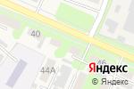 Схема проезда до компании Детский сад №2 им. Юргенса в Богородске