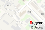 Схема проезда до компании ЖКХ в Богородске