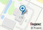 РусКамп на карте