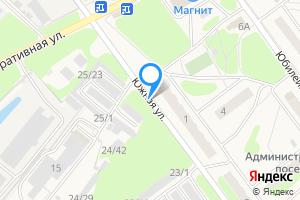Снять однокомнатную квартиру в Балахне Гидротоф,ул.Южная