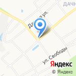 Врачебная амбулатория на карте Дзержинска