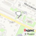 Магазин салютов Калач-на-Дону- расположение пункта самовывоза