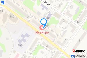 Сдается двухкомнатная квартира в Балахне Нижегородская область, Коммунистическая улица, 4