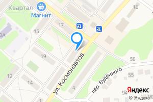Комната в Балахне улица Космонавтов, 5