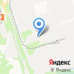 ДзержинскМебель на карте Дзержинска