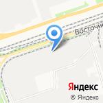 Борышев Пластик Рус на карте Дзержинска