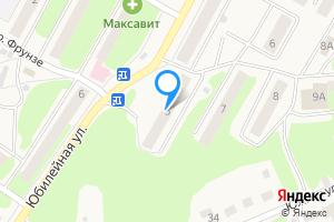 Снять двухкомнатную квартиру в Балахне Балахнинский р-н, ул. Чапаева, 5