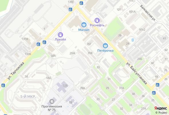 ЖК по ул. Ватутина