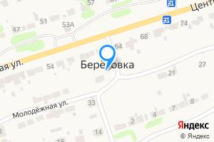 Однокомнатная квартира в Богородске д Березовка Богородский район