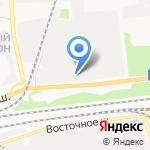 АвтоЦентр-НН на карте Дзержинска