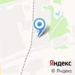 СОФиТ-ТРАНС на карте Дзержинска
