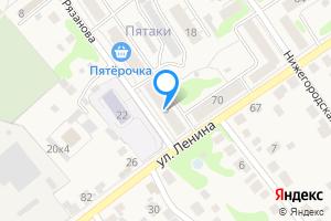 Сдается трехкомнатная квартира в Балахне Нижегородская область, улица Рязанова, 5