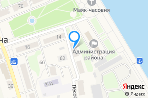 Снять двухкомнатную квартиру в Балахне Балахнинский р-н, Лесопильная ул., 22