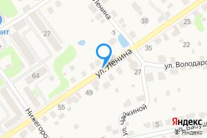 Трехкомнатная квартира в Балахне Нижегородская область, улица Ленина