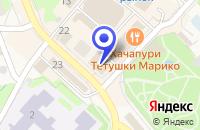 Схема проезда до компании АПТЕКА МИР ЗДОРОВЬЯ в Балахне