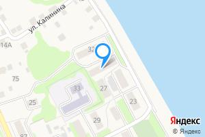 Двухкомнатная квартира в Балахне Нижегородская область, улица ЦКК, 31