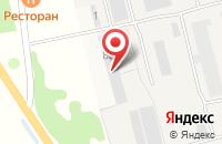 Схема проезда до компании HEADSHOT в Первом Мая