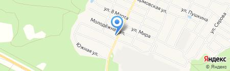 Олимп на карте Большого Козино