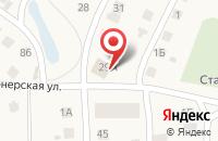 Схема проезда до компании Магазин стройматериалов на Телефонной в Большом Козино