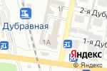 Схема проезда до компании Сеть торгово-сервисных центров в Нижнем Новгороде